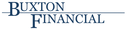 Buxton Financial Logo